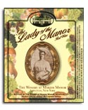 Lady of the Manor label