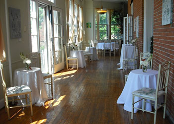 Victorian Tea at the Manor